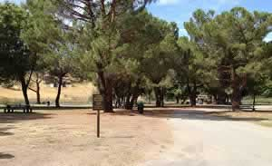 Equestrian Center Campground