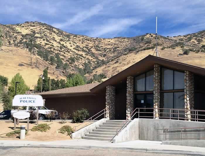 Bear Valley Springs Bear Valley Springs Homes